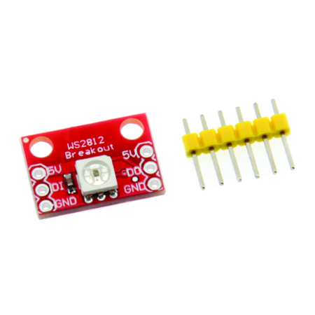 Module led RGB (compatible Arduino)