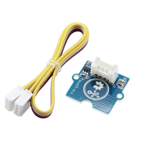Module Grove Touche sensitive  (compatible Arduino)