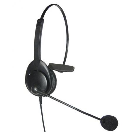 freemate dh-017 monaural std mctéléph. omnidirec. anti-bruit