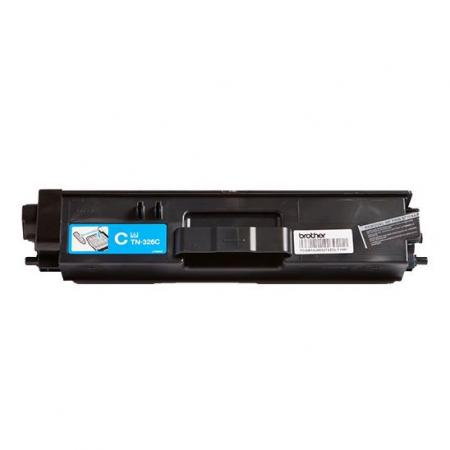 brother toner tn-326 cyan 3500 pages