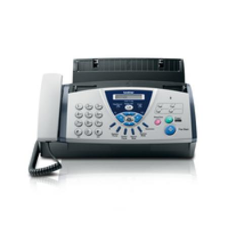 brother fax t-106