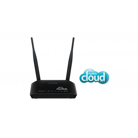 dir-605l routeur wifi 300mb cloud switch 4 ports
