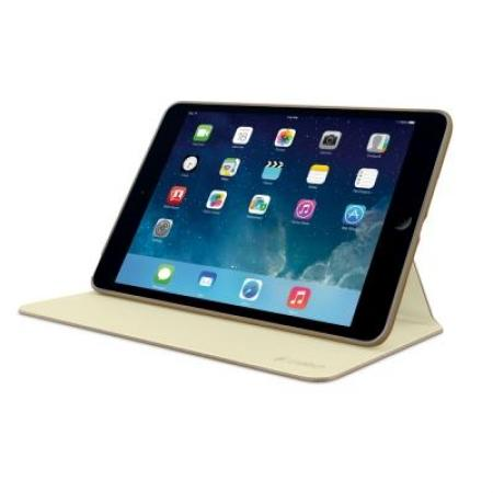 log. hinge flexible etui avec support any-angle pour ipad