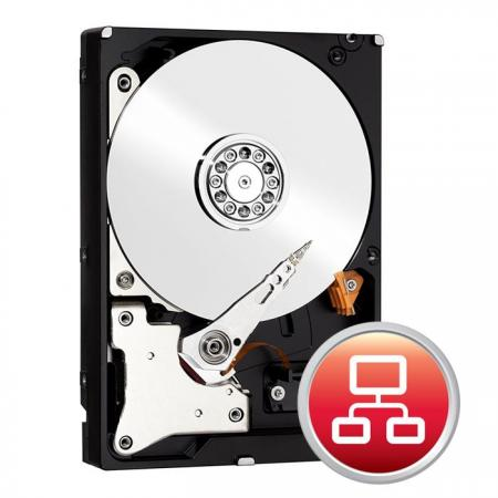 3.5 pouces red 3to intellipower 64mo sata 6gb/s nas